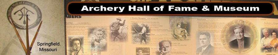 Archery Hall of Fame and Museum